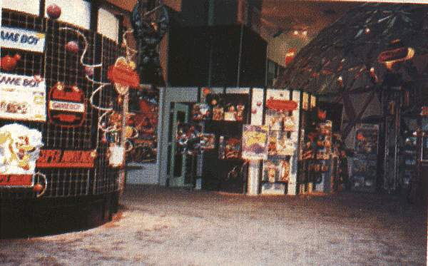 E3 1995 Images « Planet Virtual Boy