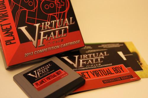 VirtualFall-Competition-Cartridge
